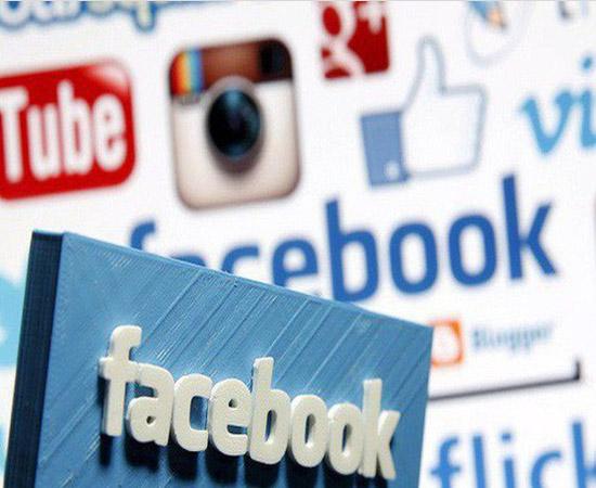 Các mạng xã hội nước ngoài đã có mặt phổ biến tại Việt Nam.