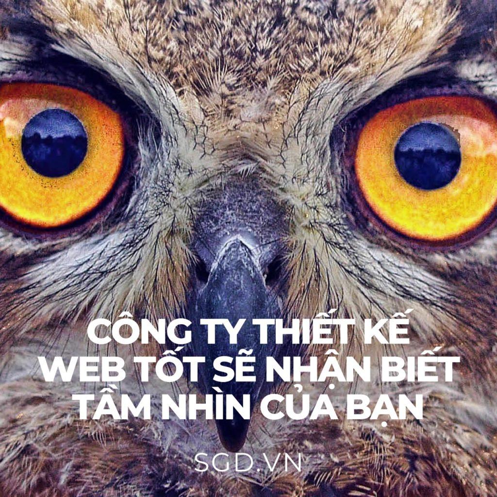 Am hiểu khách hàng, công ty thiết kế website tốt sẽ giao tiếp hiệu quả để nhanh chóng thấu hiểu tìm nhìn của khách hàng trước khi triển khai dự án.