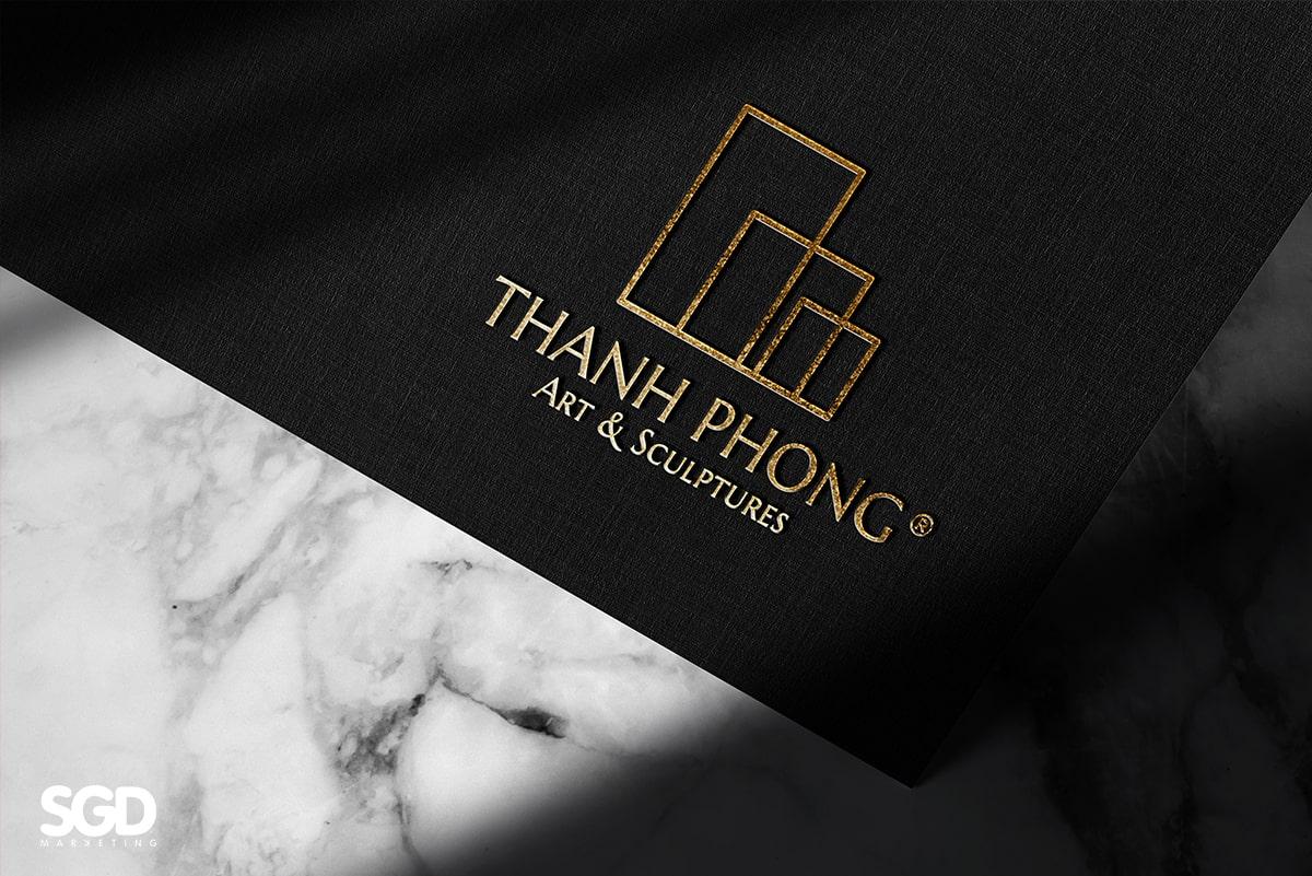 thiet-ke-logo-gallery-tranh-gom-dieu-khac-thanh-phong-art-min