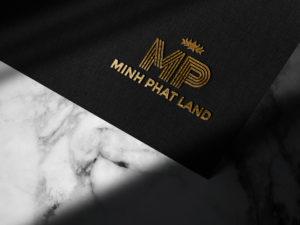 SGD.VN thiết kế logo và website cho thương hiệu bất động sản Minh Phát Land