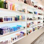 Chúc mừng khai trương cửa hàng Mai Nguyễn Cosmetics